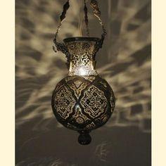 Moroccan Islamic Lantern | Moroccan Hanging Lantern