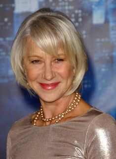 to damaged or thinning hair. Short hairstyles for older women pictures 3
