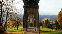 11. Cathedral Park