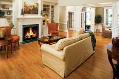 New home checklist -
