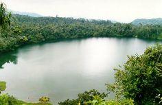 Danau Rana, Pulau Buru #Maluku