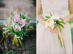 tendência buquê noiva 2015 horizontal geométrico assimétrico irregular via bridal musings 6