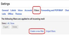 How to Block Sender in Gmail