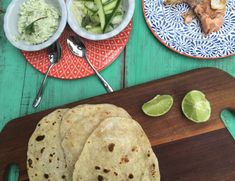 Jamie Oliver's Salmon Tacos with Avocado and a Quick Cucumber Pickle | The Quirk…