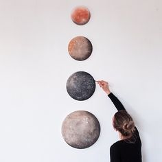 #regram from @stellamariabaer - these moons are dreamy ❤️