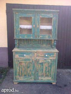 Régi konyhaszekrény eladó Bátonyterenye - kép 1