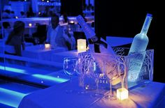 ImageFind images and videos about luxury, party and drink on We Heart It - the app to get lost in what you love. Happy Hour, Rich Life, Carpe Diem, Luxury Life, Yummy Drinks, Shades Of Blue, Table Decorations, Home Decor, Events