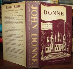 John Donne: Poetry and Prose