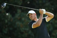 Koepka and Schauffele Catch Thomas to Share the Tour Championship Lead #golf
