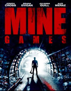 Ver Mine Games 2012 Online Gratis en Español Latino o Subtitulada Movies Box, Home Movies, Scary Movies, Movies To Watch, Horror Movies, Minions, Ghost In The Shell, Streaming Vf, France
