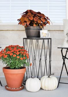 FALL HOME INSPIRATIO
