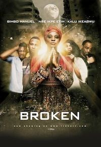 iROKOtv presents 'Broken'.  A married woman tried to bury her past, move on in life and pretend that the past never exists. But as always, a dirty past has a way of rearing its ugly head – the two people she left behind surfaces and threaten to turn her 'perfect' life to a living hell. Starring Nse Ikpe Etim, Kalu Ikeagwu, Bimbo Manuel, Sydney Diala, Iyke Adiele, Mary Chukwu #Nollywood #Movie