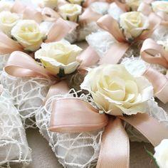 #confetti #bomboniere #matrimonio