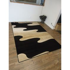 Indoor with Jute Backing Power loomed Rug