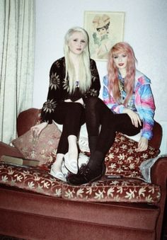 alc0-hol:  grunge  vintage models, i'm what you're looking for☆✞