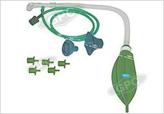 Anaesthesia products exporter
