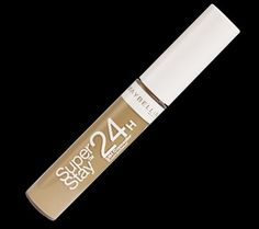 Maybelline 24hr Concealer items-from-my-kit