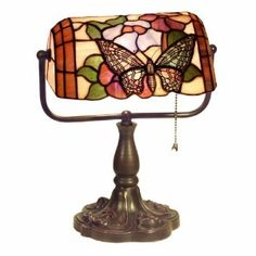 Tiffany Lamps & Tiffany Style Lamps | Fun & Fashionable Home Accessories And Decor