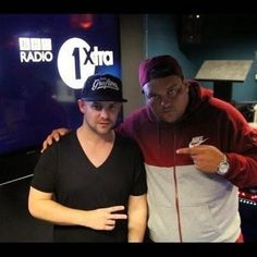 Knowledge Is Power Promotions: @HarryShotta - Fire In The Booth (DNB Special)