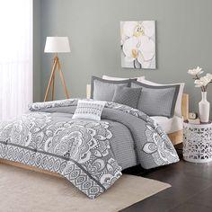 Intelligent Design Isabella Comforter Set|Designer Living