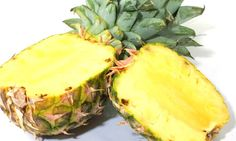 Vitamin HB | Yummy Pineapple Enzyme Scrub!