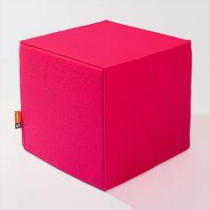 Get Pink!  #sitzwuerfel