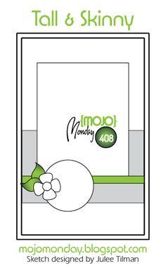 MojoMonday408