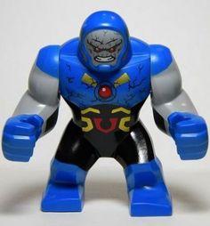 Lego 76028 - Darkseid Bigfig Minfigure