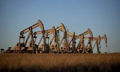 Trump report touts oil and gas as 'energy security' amid US climate disasters   Trump administration   The Guardian