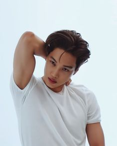 Exo Korean, Korean Star, Korean Idols, Exo Kai, Chanyeol, Kento Nakajima, Ko Ko Bop, Boy Idols, Kim Jongin