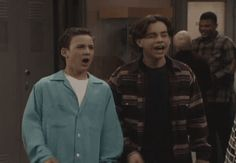 7 GIFs of Shawn Hunter on 'Boy Meets World' to celebrate Rider Strong's Birthday!