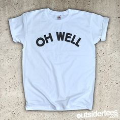 Image of OH WELL