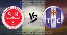 [Video]  Ligue 1 Reims vs Toulouse Highlights - http://thefootballcouch.com/reims-vs-toulouse-highlights/ - #Reims #Toulouse #ligue1 #soccerhighlights #footballhighlights # football #soccer #futbol #futebol #fussball #frenchfootball