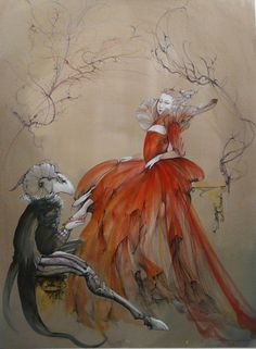 Recovered - Anne Bachelier