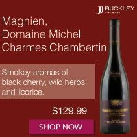Discover excellence in every glass of theMagnien, Domaine Michel Charmes Chambertin, only $129.99. Wine Ad.