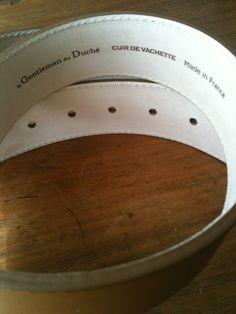 958d5d00e37e 34 meilleures images du tableau CEINTURES POUR HOMMES   Belts ...