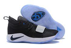 781746f0cda4 Nike PG 2.5 Black Black-Photo Blue BQ8453-006