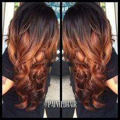 Highlights for Black Hair? | Beautylish