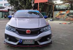 Honda City, Weird Cars, Car Manufacturers, Motorcycle, Cars, Pintura, Motorcycles, Motorbikes, Choppers