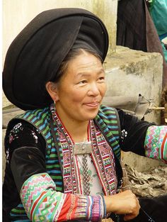 Ŧhe ₵oincidental Ðandy: Tribal Headdresses From Around The World ~ Part I