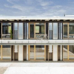 Student Housing by H Arquitectes and dataAE