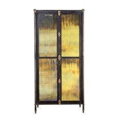 Shop for Industrial Opulence Cabinet Tower. Get free delivery at Overstock.com - Your Online Furniture Destination! Get 5% in rewards with Club O!