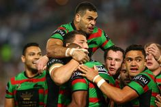 Sam Burgess Photos Photos: 2014 NRL Grand Final - South Sydney v Canterbury Sam Burgess, Rugby Players, Canterbury, Champs, Finals, Sydney, Cool Pictures, In This Moment, Hs Sports