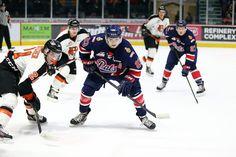Sam Steel - The Next Ones: 2016 NHL Draft Prospect Profile - http://thehockeywriters.com/sam-steel-the-next-ones-2016-nhl-draft-prospect-profile/