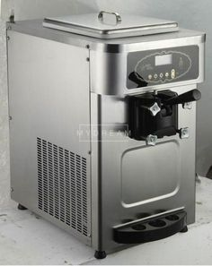 Nowadays, #icecreammachine is in huge demand due to making delicious and tasty ice cream. These machines are available in market store, online store and some other places that make superb ice cream and its various flavors without any extra effort. These #icecreammachines are great appliance for summer season that people use it home use and also for professionally.