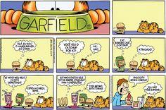 garfield engraçado - Pesquisa Google