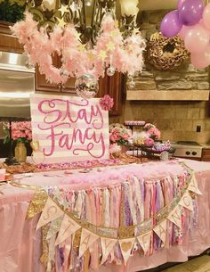 This Listing is for 2 Banners that would be perfect for a Fancy Nancy themed Party! You can order one banner, or both from the drop down menu. Would