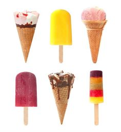Did you know? Getting ice cream to become soft serve comes from air being introduced into the ice cream while it freezes! #NationalSoftIceCreamDay