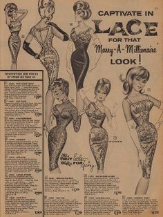 Frederick's of Hollywood Captivate in Lace | Flickr - Photo Sharing!