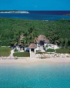 Musha Cay at Copperfield Bay : Exuma Cays : Bahamas Villas - Caribbean Villas Bahamas Island, Island Resort, Island Beach, Beautiful Beach Houses, Beautiful Beaches, Beautiful Beautiful, Beautiful Pictures, Bahamas Villas, Beach House Pictures